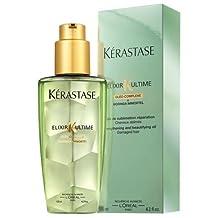 Kerastase Elixir Ultime Oleo-Complexe + Immortal Moringa 125 ml -- For damaged hair