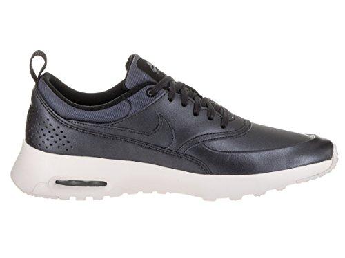 Nike 861674-002, Chaussures de Sport Femme, Gris (MTLC Hematite/MTLC Hematite/Summit White), 38 EU