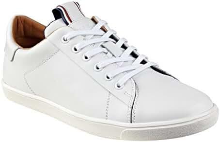 Tommy Hilfiger RUSS White Fashion Sneaker