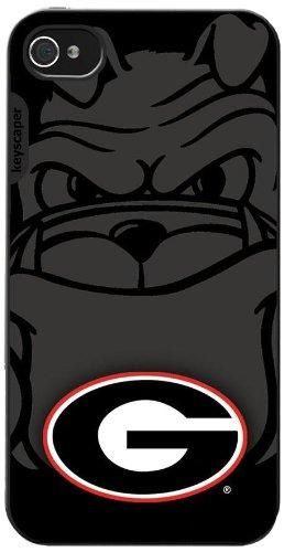 iphone 4s georgia bulldogs case - 1
