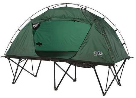 Extra Large Tent Cot w/Rainfly