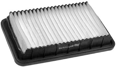 pack of one Blue Print ADG022112 Air Filter