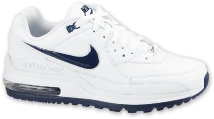 Nike Air Max LTD 2 weiß: : Schuhe & Handtaschen