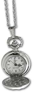 Philip Mercier NFP13/B - Reloj analógico de mujer de cuarzo