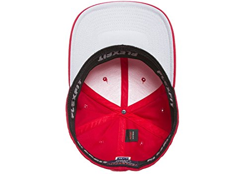 Flexfit Men's Athletic Baseball Fitted Cap