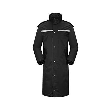 Relaxbx Conjunto Impermeable para Hombre/Mujer Impermeable ...