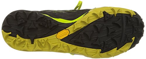 Merrell All Out Terra Trail - Zapatillas De Runing para hombre Nero (Noir (Yellow/Black))