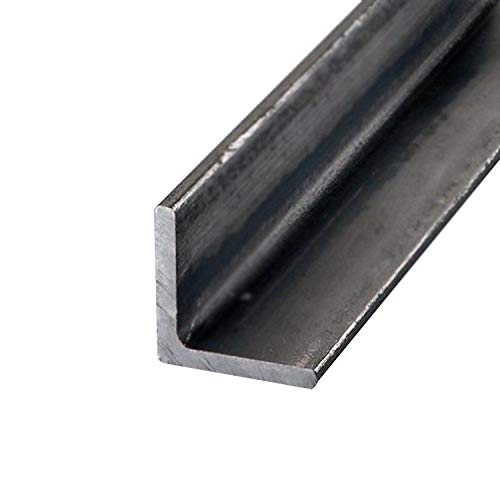 3 x 3 x 1//4 x 48 inches Online Metal Supply A36 Steel Angle