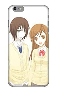 TYH - Fashion Protective Anime Bleach Case Cover Design For Iphone 6 plus 5.5 phone case