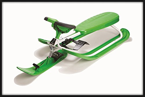 Snow Racer Color Pro green TÜV/GS by Stiga (Image #1)