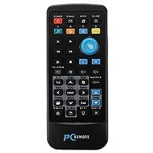 SODIAL(R) Mini Wireless USB PC Remote Control