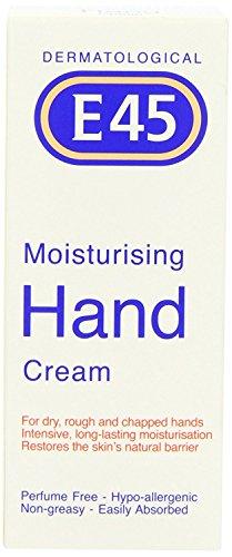 E45 Hand Cream - 1