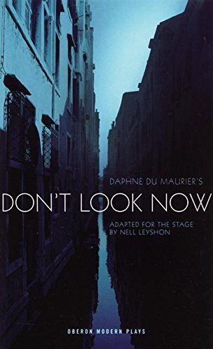 Book cover for Don't Look Now