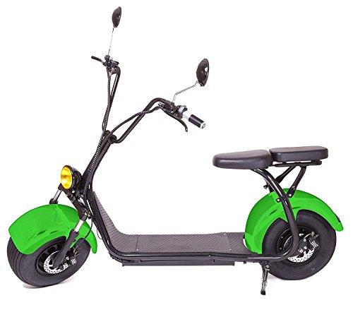 Electric Harley - 3