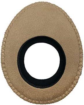 Ultrasuede Gray OPENMOON Oval Large Viewfinder Eyecushion for Alexa Mini Amira Cameras
