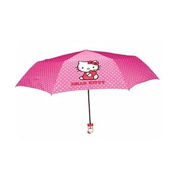 Hello Kitty : Paragua Niño