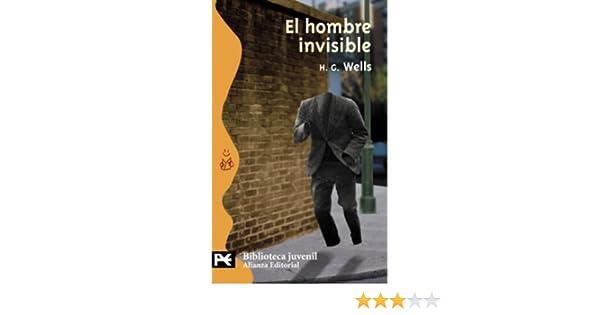 El hombre invisible (El Libro De Bolsillo-Biblioteca ...
