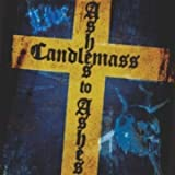 Ashes to Ashes: Live (CD/DVD) by Candlem...