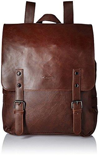 Zebella Leather Like Vintage Womens Backpack product image