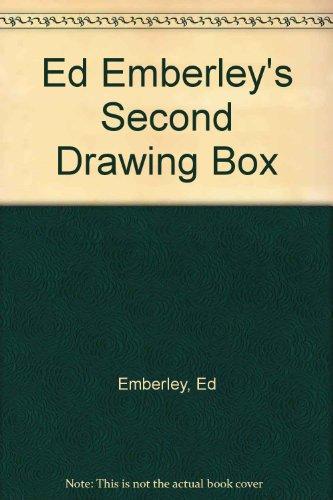 Ed Emberley's Little Drawing Book of Trucks - Book  of the Ed Emberley Drawing Books