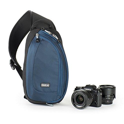 Think Tank TurnStyle 5 V2.0 Blue Indigo Sling Camera Bag for