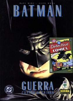 Batman.Guerra Contra El Crimen