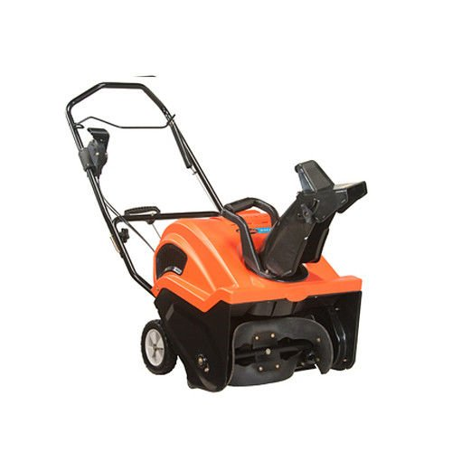Ariens 938033 Ariens Path-Pro Ss21 208Ec, 120V Electric Start, 9.5 Ft/Lb Ariens Ax208 Engine, 21'' Clearing Width, Ergo Gas Powered Snow Throwers by Ariens