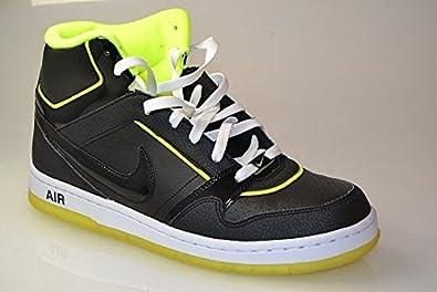 Iii Homme Si 071 407036 Montante Air Modèle Nike Basket