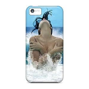 Hard Plastic Iphone 5c Case Back Cover,hot Mermaid Case At Perfect Diy
