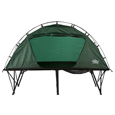 Kamp-Rite Compact Extra-Large Tent Cot, 44x10x10