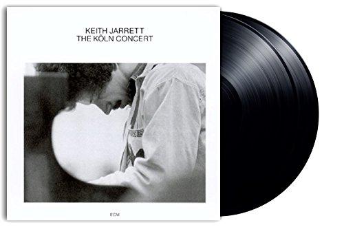 Vinilo : Keith Jarrett - Koln Concert (180 Gram Vinyl, 2 Disc)