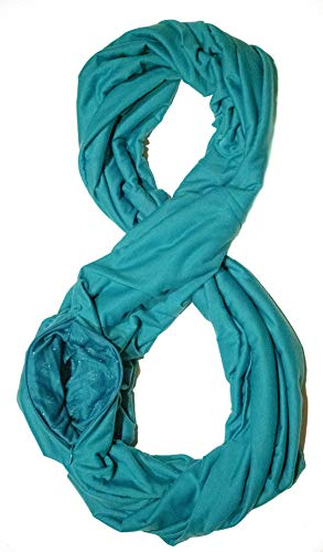TRAVEL SCARF by WAYPOINT GOODS // Infinity Scarf...