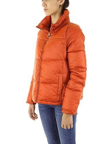 Rot Jacket Mujer Moda Down 10198972 Vero wfZOnpgqx