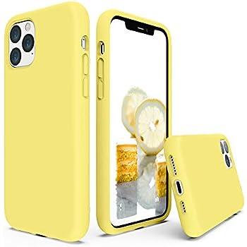 Amazon.com: abitku Silicone Case for iPhone 11 Pro Max