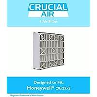 Honeywell Merv 8 Replacement Air Filter