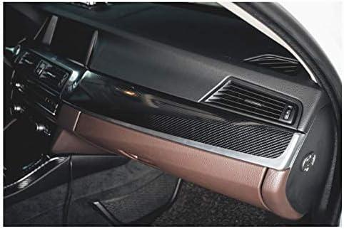 Amigob 4d Carbon Folie Klebefolie 200x30cm Schwarz Klebend Carbon Fahrzeug Kfz Autofolie Auto