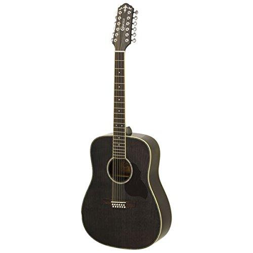 【ギグバッグ付】CRAFTER/クラフター MD-70-12/TBK 12弦アコースティックギター B00A48IEYW