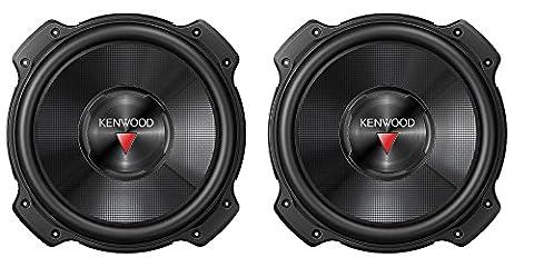 2) NEW Kenwood KFC-W3016PS 12