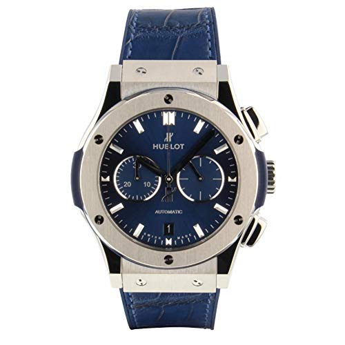 (Hublot Classic Fusion Automatic Male Watch 541.NX.7170.LR (Certified Pre-Owned))
