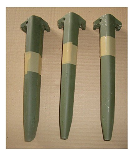Military Tent Stakes - Trainers4Me 96a42d5200c