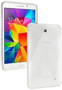 TPU Silicon jelly Back cover for Samsung Galaxy Tab 4 7.0 inch T230
