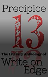 Precipice (The Literary Anthology of Write on Edge Book 2)