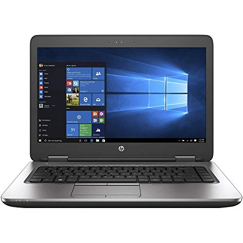 HP 2019 Probook Premium Flagship 15.6 inch HD Business Laptop (Intel Duo-core i5-6200U, 16GB RAM, 500GB HDD, Bluetooth, HDMI, WiFi, VGA, Windows 7/10 Pro)