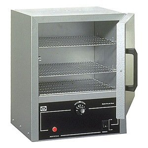 Quincy Lab 20GC Aluminized Steel Hydraulic Gravity Convection Oven, 1.27 Cubic feet by Quincy Lab