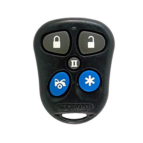 autopage remote replacement - 4