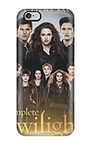 Tony Diy Aarooyner case cover For Iphone 6 Plus With 5dvR9gc5UB5 Nice The Complete Twilight Saga Appearance