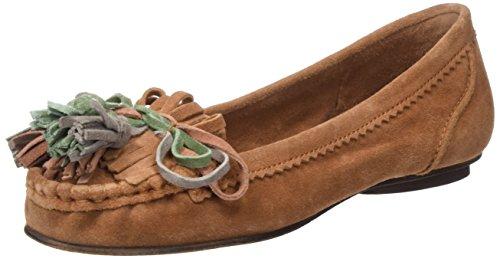 MTNG 94436 Serraje Coral - Zapatos Para Mujer Marrón