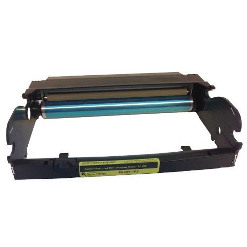 Print.Save.Repeat. Remanufactured Dell PK496 Imaging Drum [30,000 Pages], Office Central
