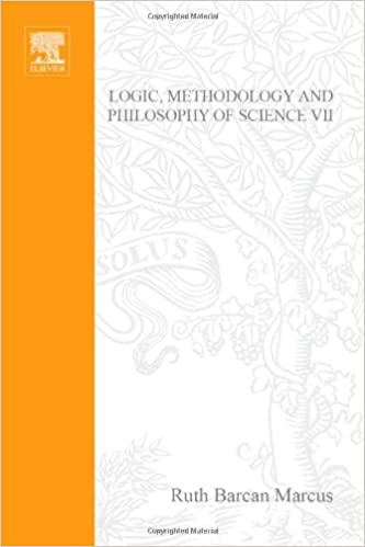 Logic, Methodology and Philosophy of Science, VII: International Congress Proceedings: 7th