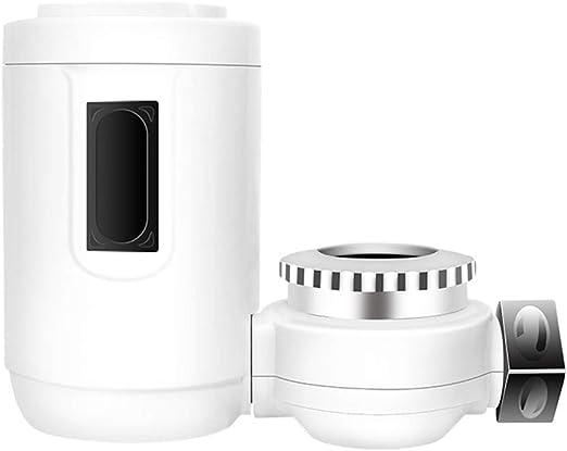 Grifo purificador de agua para grifo de cocina con filtro de ...